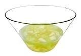 Melonenbowle Zubereitung: Mischen